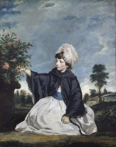 Lady Caroline Howard