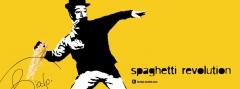 spaghetti revolution