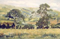 Castelton countryside