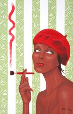 Smokebrush (Kouøový štìtec)