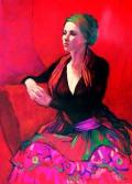 The Gypsy Skirt