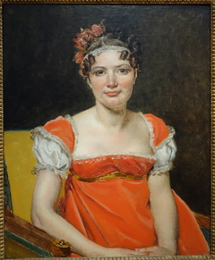 Laure-Emilie-Felicite David, La Baronne Meunier