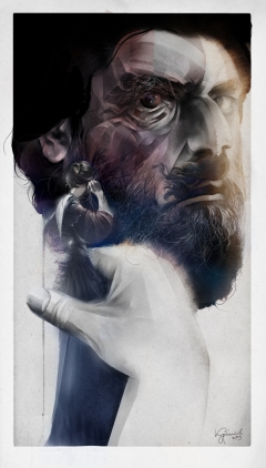 Синяя борода (Bluebeard)
