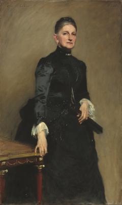 Eleanora O'Donnell Iselin (Mrs. Adrian Iselin)
