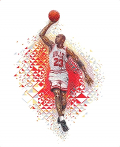 Gatorade Evoluciona: Michael Jordan