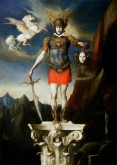 Perseo / Perseus