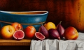 Peaches and Figs