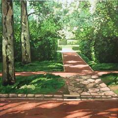 Serralves Garden II