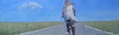 Fietser / Cyclist