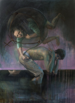 Humanidad (Homenaje a Brueghel)